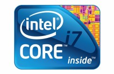 Intel Core i7 Logo Vector