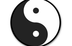 Astrological Yin and Yang