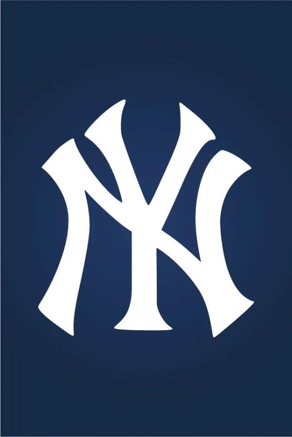 New York Yankees Logo Vector