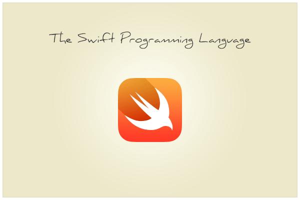 Apple Swift Icon PSD