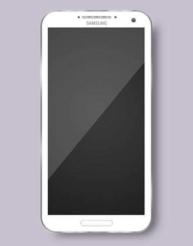 Samsung Galaxy S4 Model PSD