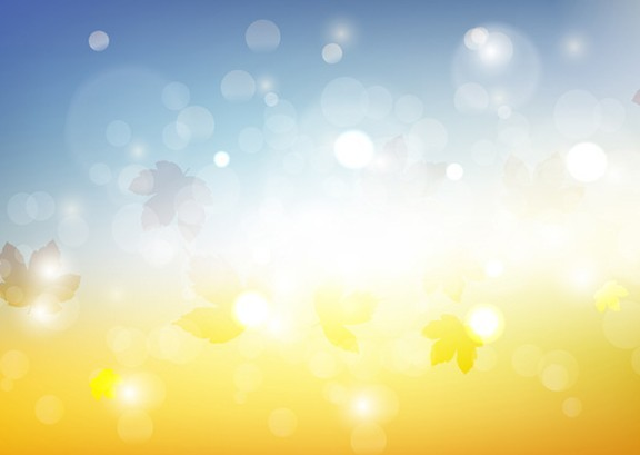 Free sunny fall background vector titanui - Sunny name wallpaper ...