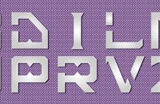 ZVX Xeno Vector Font