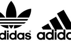 Adidas Logos Vector