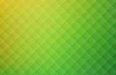 Green Gradient Grid Background Vector
