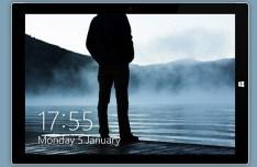 Microsoft Surface Pro 3 Mockup PSD