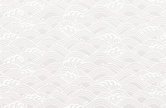 Retro Waves Background Vector
