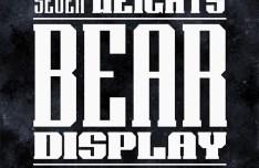 Bear Display