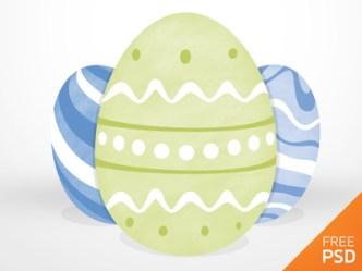 Eggs Eaters PSD