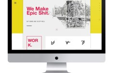 Digi Max Studio Responsive Landing Page Template PSD