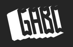 GABO Vector Font