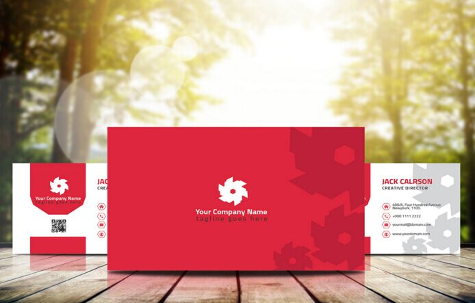 Free professional business card template aipsd titanui professional business card template aipsd flashek Gallery