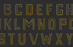 Boston Typeface