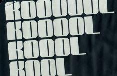 Kool Display Font