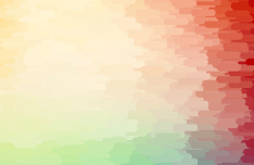 Gradient Painting Vector Background