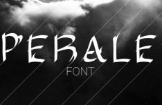 Perale Font