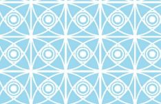 vintage-blue-abstract-pattern-vector