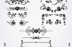 vintage-floral-ornaments-vector