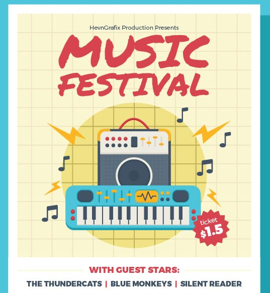 minimal-music-festival-flyer-vector