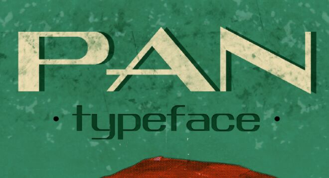 pan-typeface