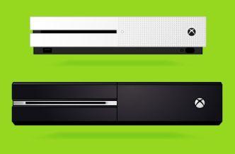 Xbox & Xbox One Vector Templates