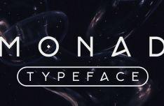 Monad Font