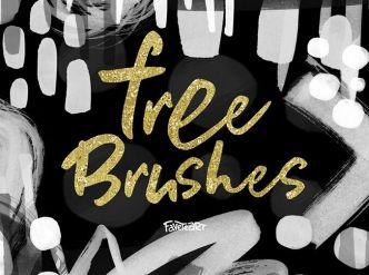 14 Photoshop Brushes