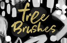 14 Photoshop Brushes