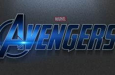 Marvel's The Avengers Text Style For Photoshop