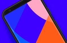 Google Pixel XL Sketch Mockups-min