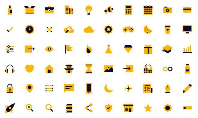 90+ SVG Icons (PSD+Sketch+SVG)-min