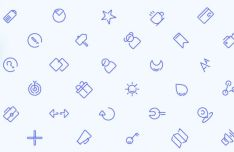 100 Essential UI Icons (AI, EPS, PNG, Sketch)