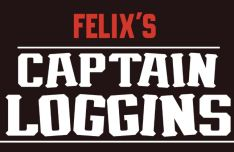Captain Loggins Typeface