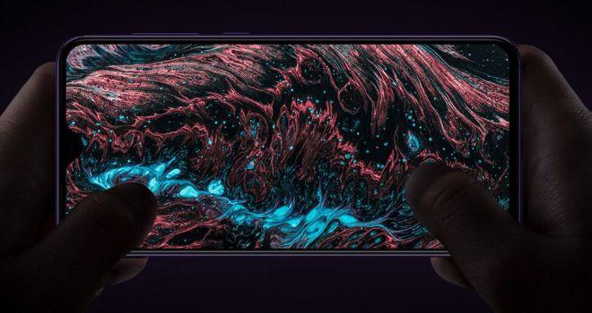 Xiaomi Mi 9 SE PSD Mockup