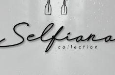 Selfiana Script Font