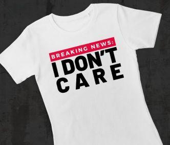 Male Female T-shirt Mockup
