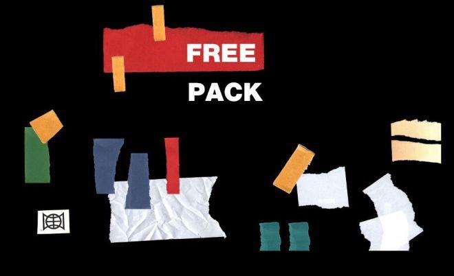 High Quality Sticky Pack