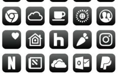 400+ Custom iOS 14 App Icons