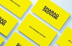 4K Business Card PSD Mockup