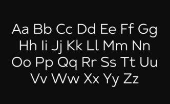Steppe Sans Serif Font