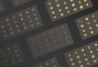 1000+ Web & Mobile Icons