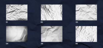 Ripped Paper Textures Pack