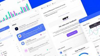 Xela Web UI Kit Figma