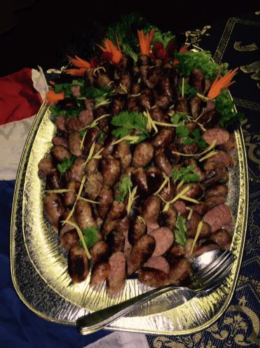 Salami Porc