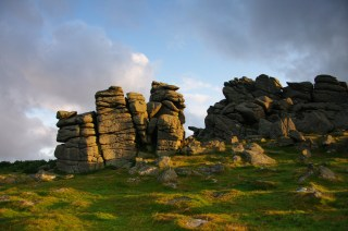 Dartmoor National Park is on your doorstep
