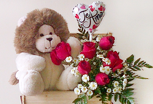 14 Madera Amor El En Del Para Arreglos 14 Dia Caja La Y Amistad De Febrero De Febrero De