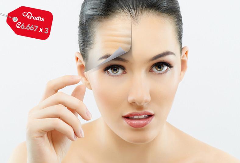 Centro Estetica Siempre Bella Limpieza Facial Cicatrices Tonico
