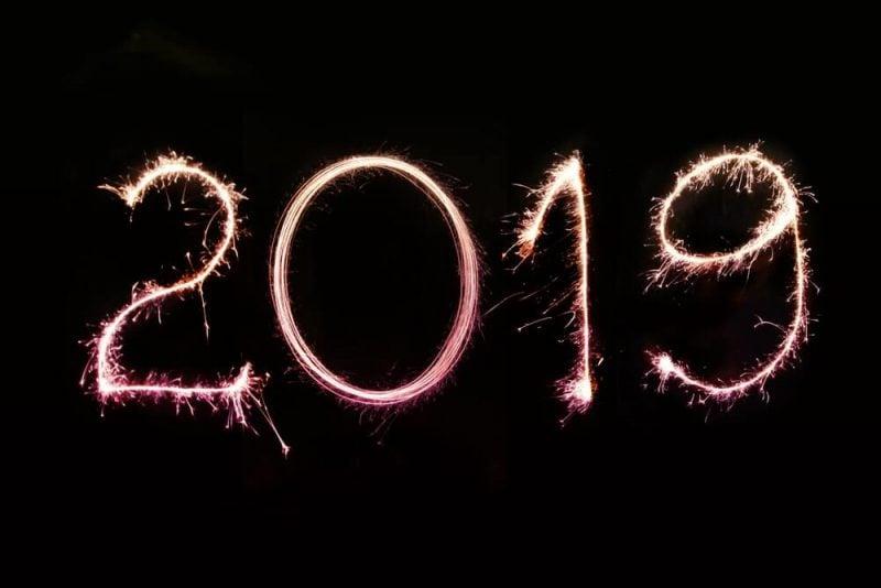 Ucapan selamat tahun baru untuk kekasih