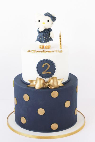 Tartas de Cumpleaños personalizados