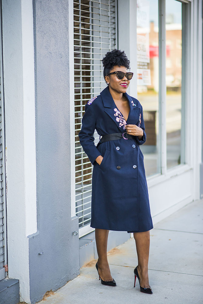 Asos the best place to shop for Coats & Jackets